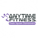 Anytime Fitness Oasis Village